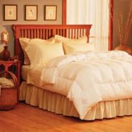 Pacific Coast Feather Lightweight Warmth Down Comforter - King