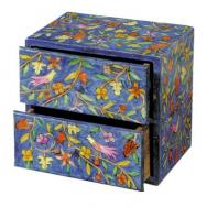 Large Jewelry Box - Oriental BL-2