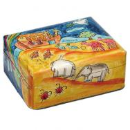 Small Jewelry Box - Noahs Ark BS-2