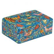 Medium Jewelry Box - Oriental BM-5