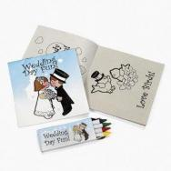 Children's Wedding Activity Sets by Fun Express