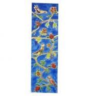 Decorative Bookmark - Birds 72411-4