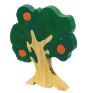 Childrens Puzzle - Orange Tree PZW-7