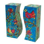 Salt and Pepper Shaker - Birds SA-11